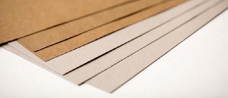 Paperboard ParsAfsoon